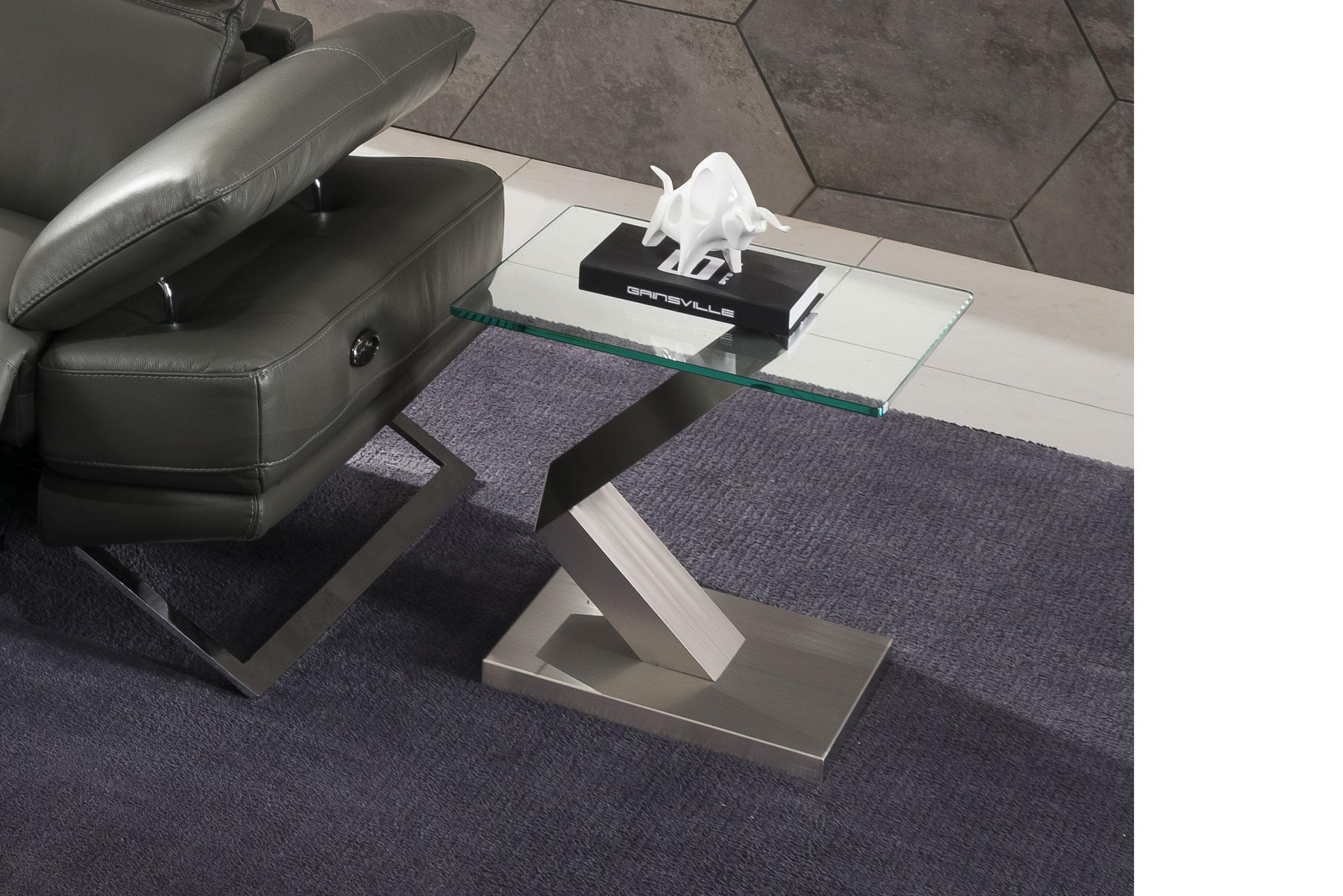 Side Table Strak.Stark Side Table
